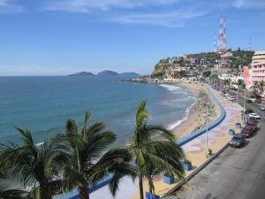 Olas Altas Beach