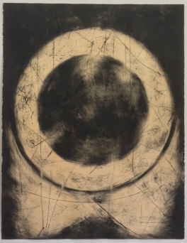 Circular Passage_monotype_54.5 x 42