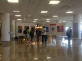 OMA Galeria, Mazatlan Airport